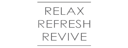 relax refresh revine