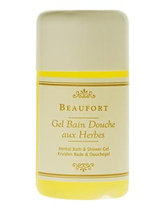 gel de dus beaufort 20ml